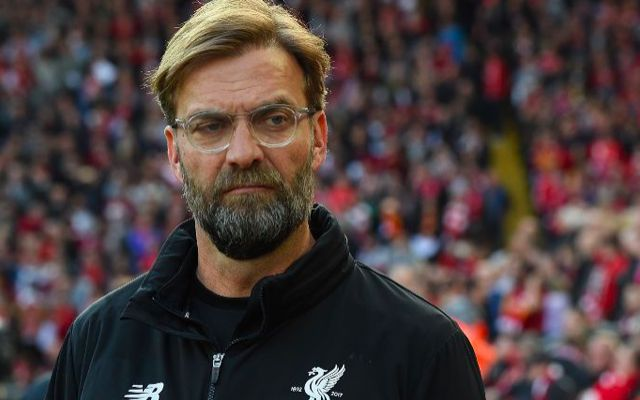 Klopp: What would make me 'Really Angry' this weekend
