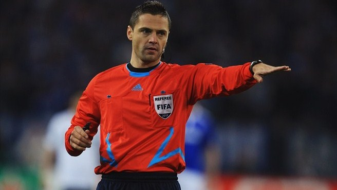 Liverpool should be worried by referee appointed for Roma clash