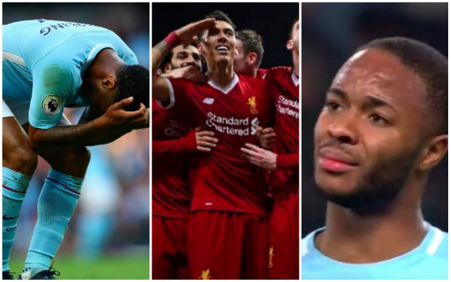 The best Raheem Sterling tweets, stats, jokes & videos as former Red's misery v LFC continues