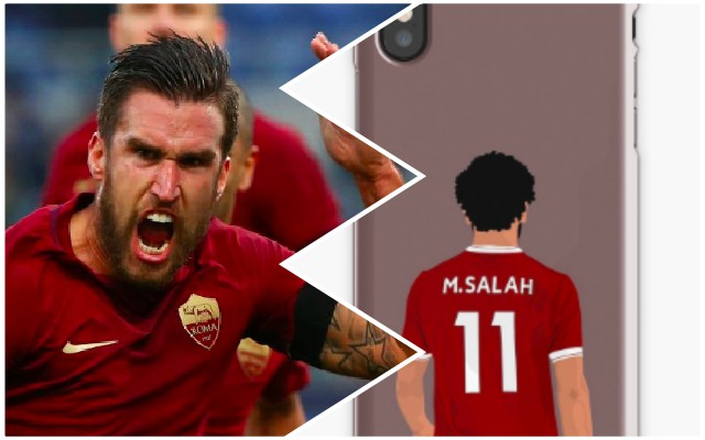 Roma player claims Salah has been ignoring his calls: 'We won't be friends'