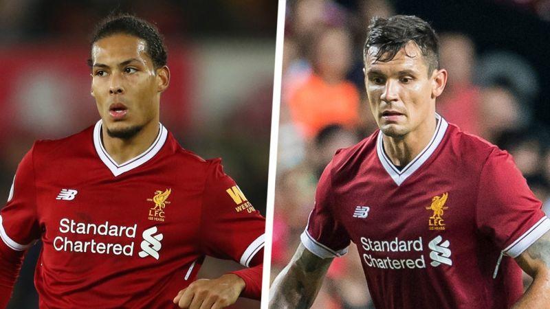Liverpool defender wowed by 'exceptional' Van Dijk