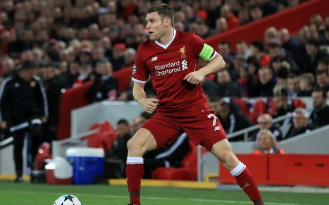 Liverpool star breaks Champions League record against Roma