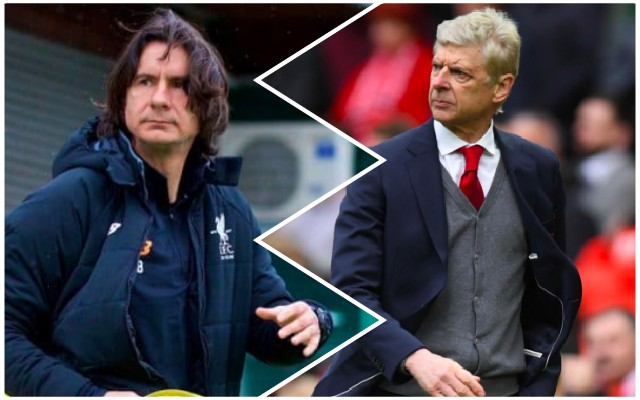 Sky Sports: Arsenal do want Buvac… And here's why