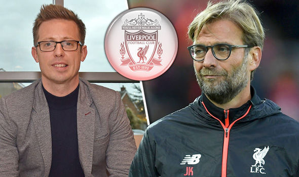 James Pearce explains Liverpool stance on £85m forward links