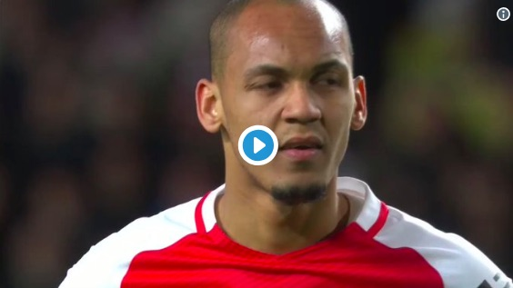 (Video) Two minutes of Fabinho's best bits to whet your appetite