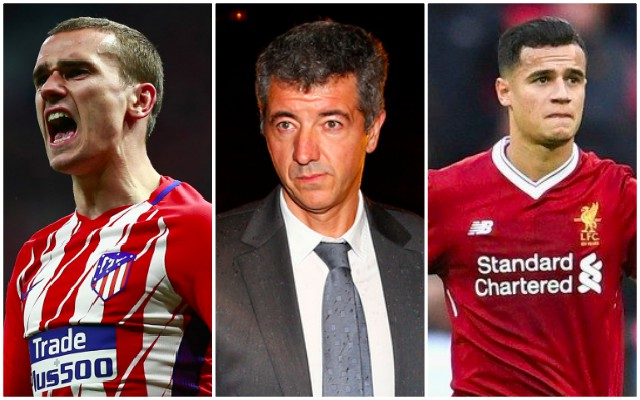Atletico Madrid CEO is FUMING and all LFC fans can sympathise…