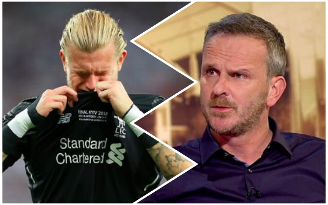 Hamann SLAMS Karius in BRUTAL interview…