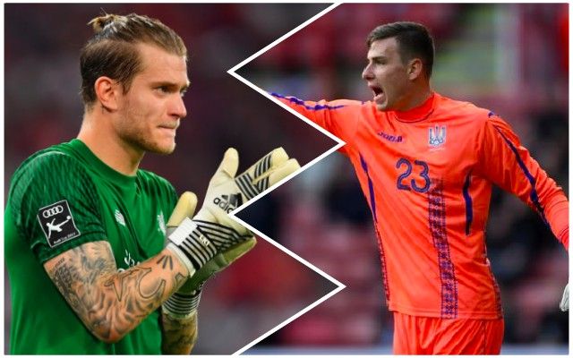 Liverpool decide to sign 6ft.3′ prodigy as Karius competition