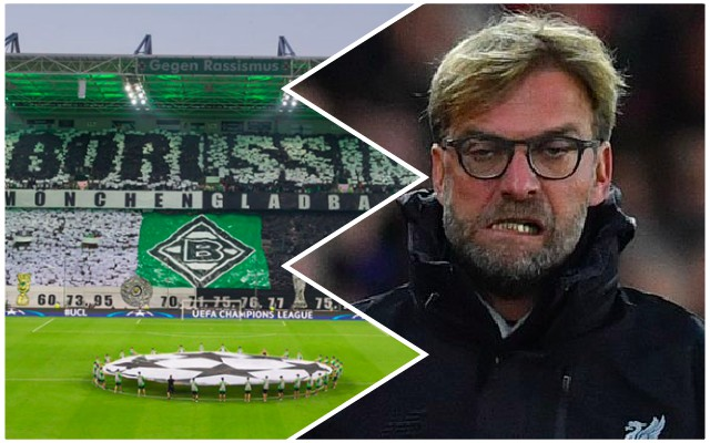 Furious LFC could report Bundesliga club for tapping up striker