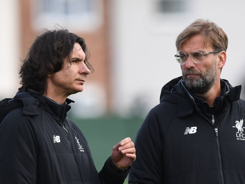 Exact moment Buvac's LFC job became untenable revealed – Paul Joyce