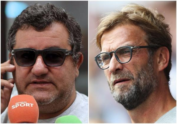 How Raiola is using Liverpool for his and De Ligt's benefit