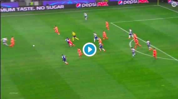 (Video) Compilation of LFC's best counter-attacks this season is crazy