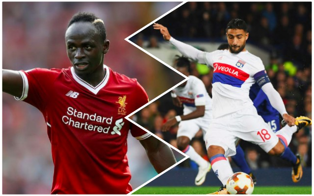 Sadio Mane thinks Nabil Fekir Deal Done: 'He will do great things…' 'It will be fire'