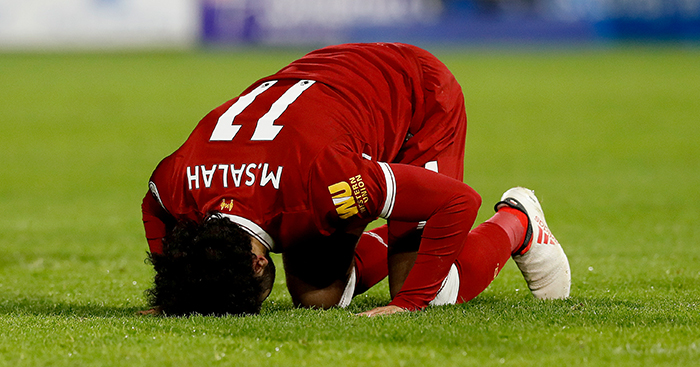 Mo Salah will fast before CL Final & slaughter three cows in his blessing – Egyptian Newspaper