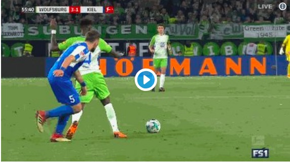 (Video) Origi's magic assist reminds LFC fans of the striker on-loan…