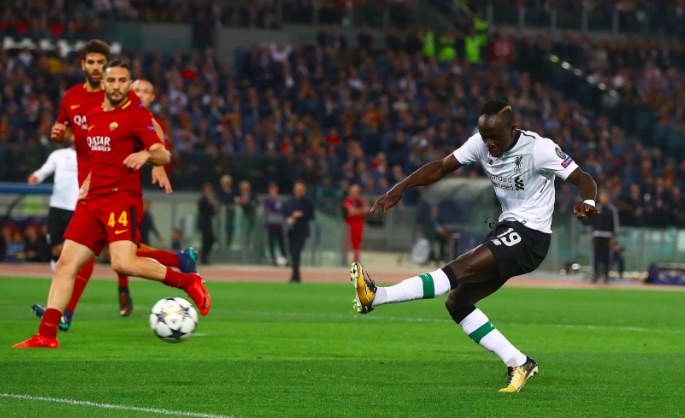 'Unreal' 'He's carried us…' LFC fans adore Sadio Mane's epic semi-final performance