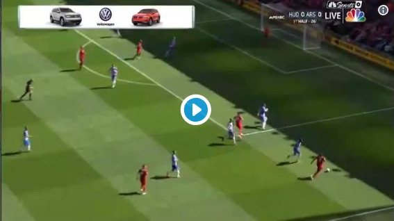 (Video) Mo Salah Goal: LFC ace breaks record for most strikes in PL season