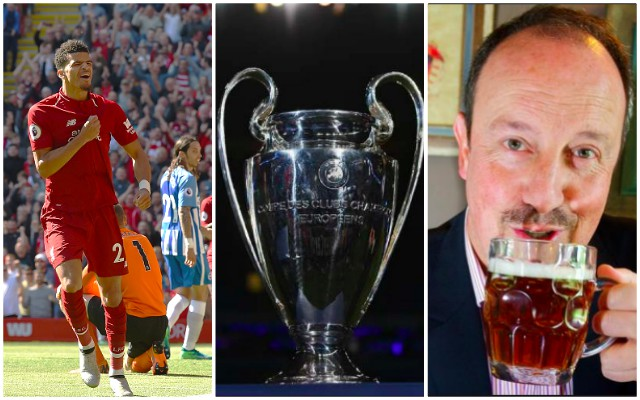 Best tweets: LFC fans laugh at Chelsea, laud Benitez, and lose the plot over Anfield hammering
