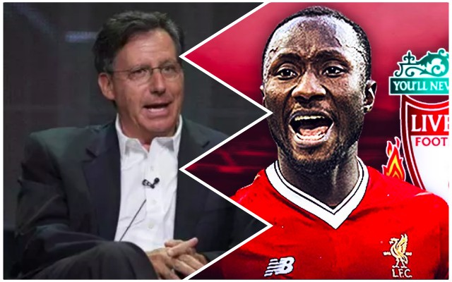 Tom Werner suggests Naby Keita is tip of the iceberg…
