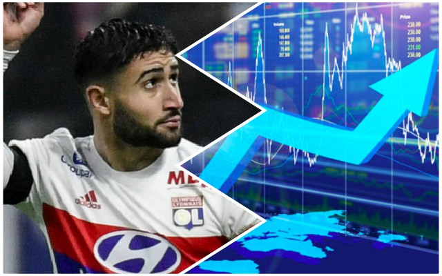 L'Equipe provide intriguing Nabil Fekir January transfer news