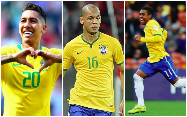 Agent of Brazilian flies to England for talks with LFC & PL Rival – Report