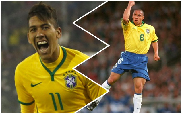 LFC fans will love Roberto Carlos's latest comments…