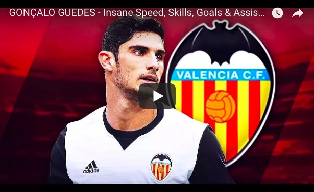 (Video) Gonçalo Guedes' best bits – Raw, quick, skilful flyer