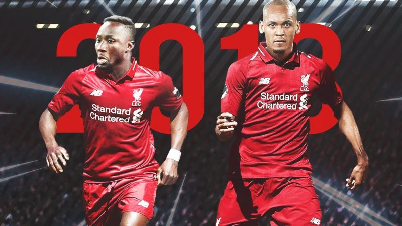 Fabinho €23m underpriced, but Keita €9m overpriced says new study