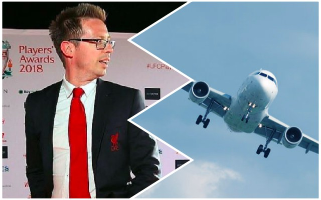 Journo says LFC should 'build Michael Edwards a statue' after latest update