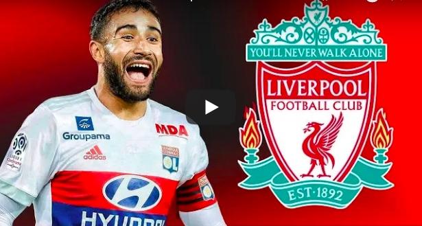 (Video) 10 Minutes of Nabil Fekir skinning people and nothing else