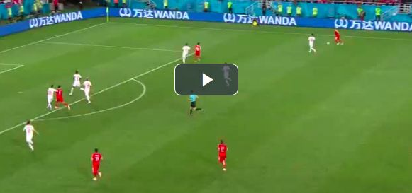 (Video) Liverpool target Xherdan Shaqiri scores 2014 Luis Suarez goal for Switzerland
