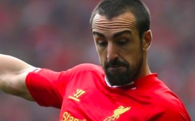 Ex-Liverpool man Jose Enrique reveals battle with 'rare brain tumour'