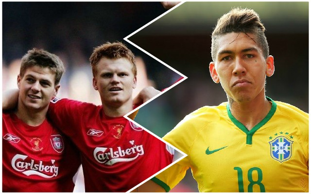 Liverpool hero explains why Brazil desperately need Bobby Firmino