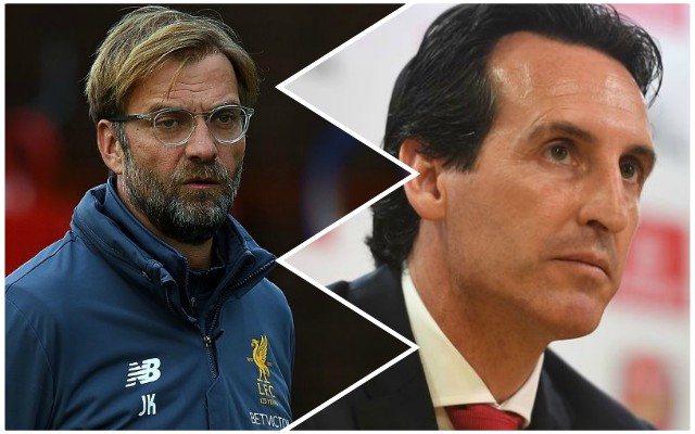 Announcement close: Arsenal set to spoil Liverpool's transfer plans