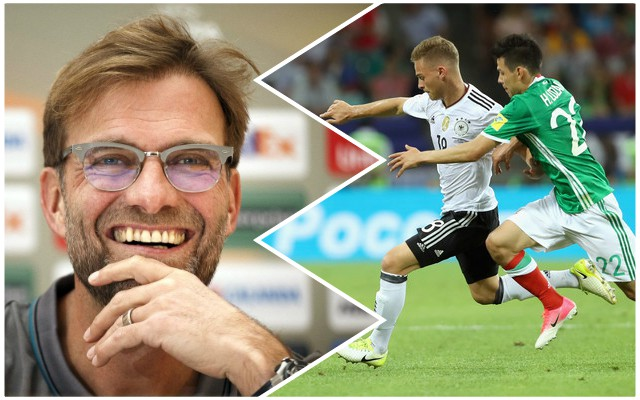 Manager talks up one-time LFC target for Premier League transfer after World Cup heroics