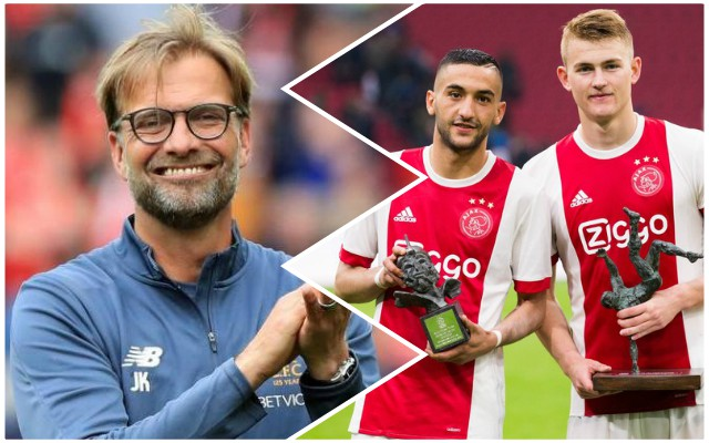 Why LFC may turn down £50m potential superstar