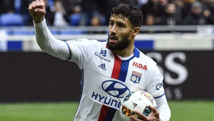 Journalist clears up Fekir injury myth