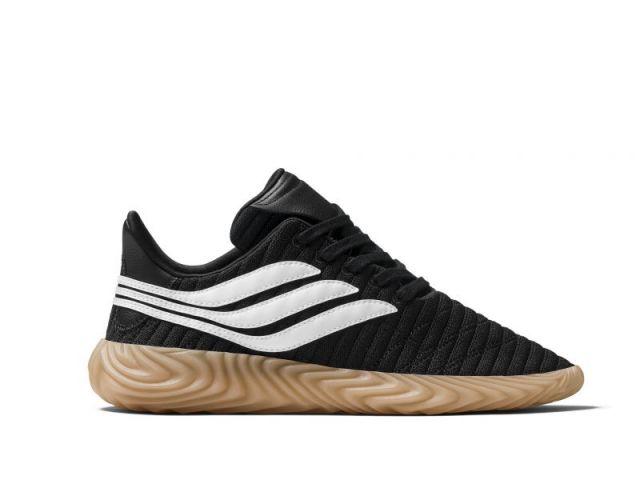 new adidas trainers