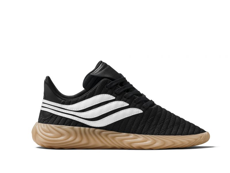 Introducing the brand-new trainers from Adidas: the Sobakov