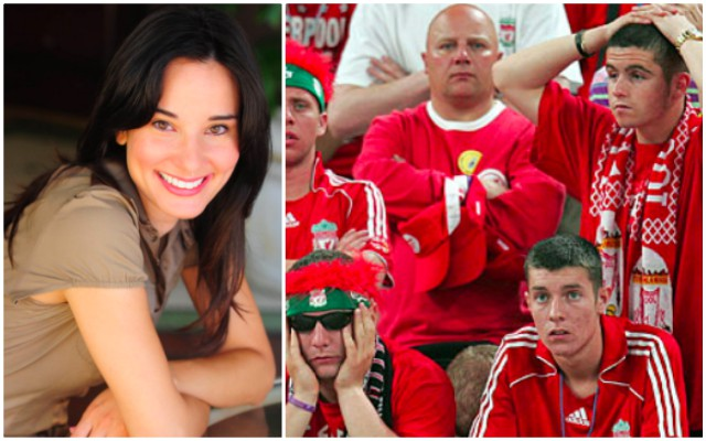'Alison Becker' sends LFC fans into meltdown with misleading tweet
