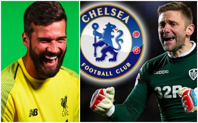 'This window keeps on giving…' Why LFC fans are ripping Chelsea to shreds