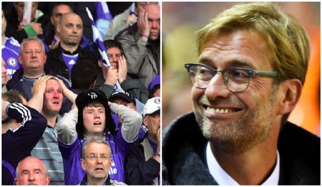LFC fans laugh at Chelsea's Alisson alternative