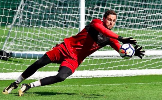 What Danny Ward has done/changed for Klopp to make him no.1