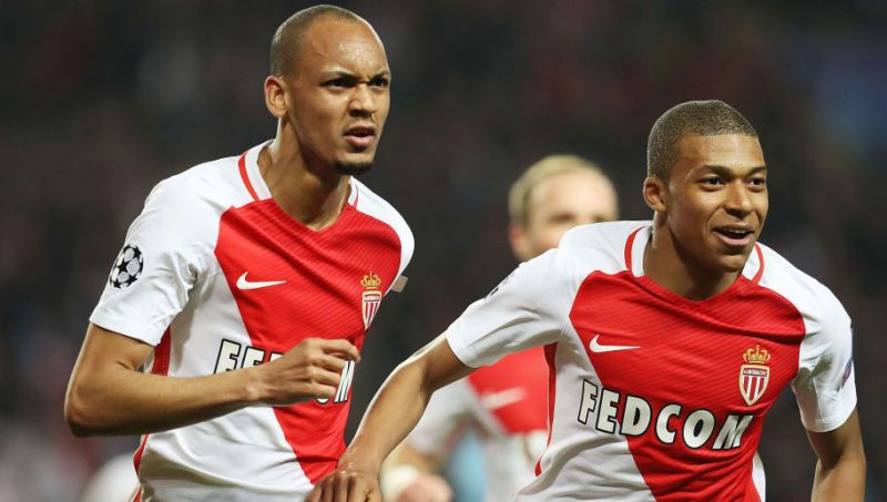 Fabinho's exit catastrophic for AS Monaco; 'More than any loss they've had'