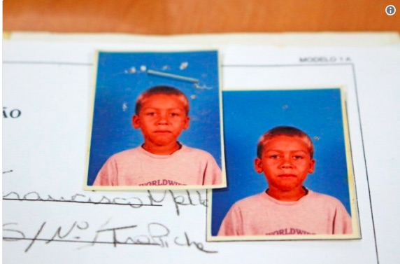 Beautiful story about Firmino's childhood makes us love him more
