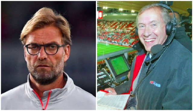 Martin Tyler announces Fekir transfer; LFC fans delighted