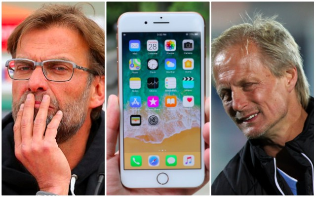 Klopp's friend confirms LFC boss sent text to sign World Cup goalkeeper