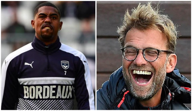 LFC fans in hysterics as Klopp ruin Everton's no.1 transfer target