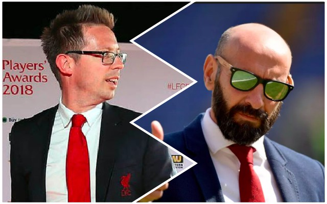 Monchi: Why we're selling Alisson