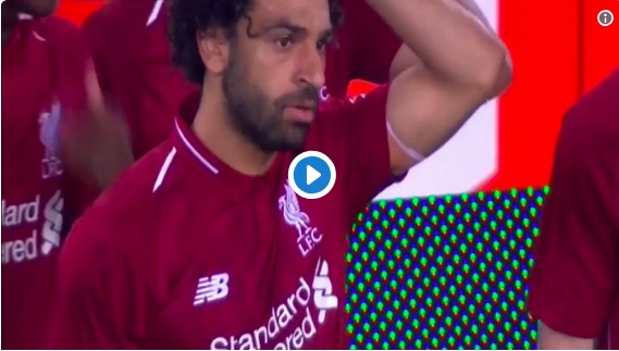(Video) Salah's best bits v City show he's ready to destroy PL again